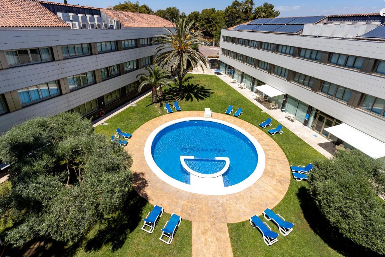 Отель  Отель  Daniya Alicante