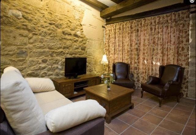 Casa Rural Rincón De San Cayetano España Villalpando Booking Com