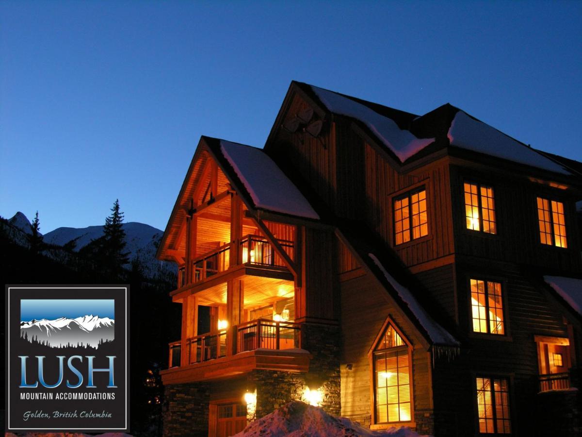 Дома для отпуска  Lush Mountain Accommodations  - отзывы Booking