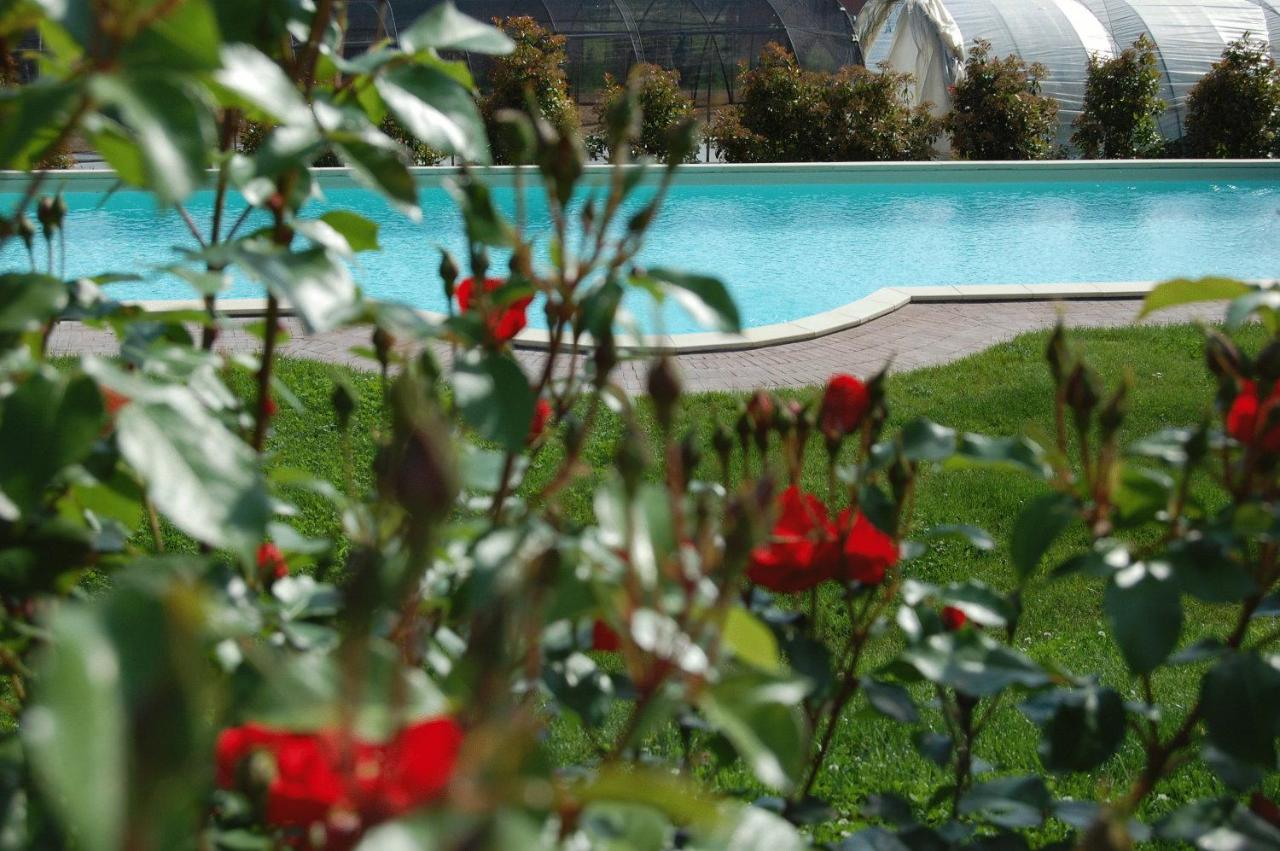 Апарт-отель  Le Serre Suites & Apartments  - отзывы Booking