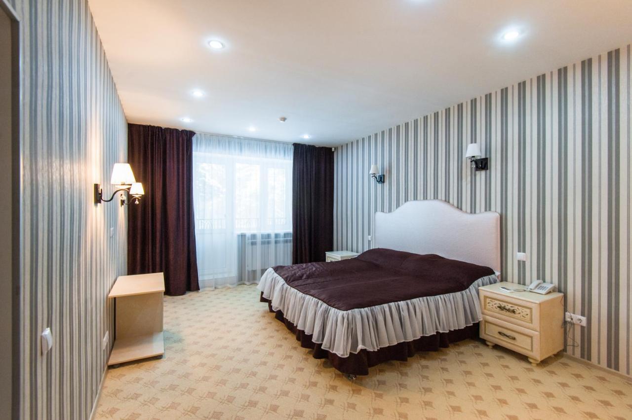 Курортный отель Загородный Клуб Олимпия