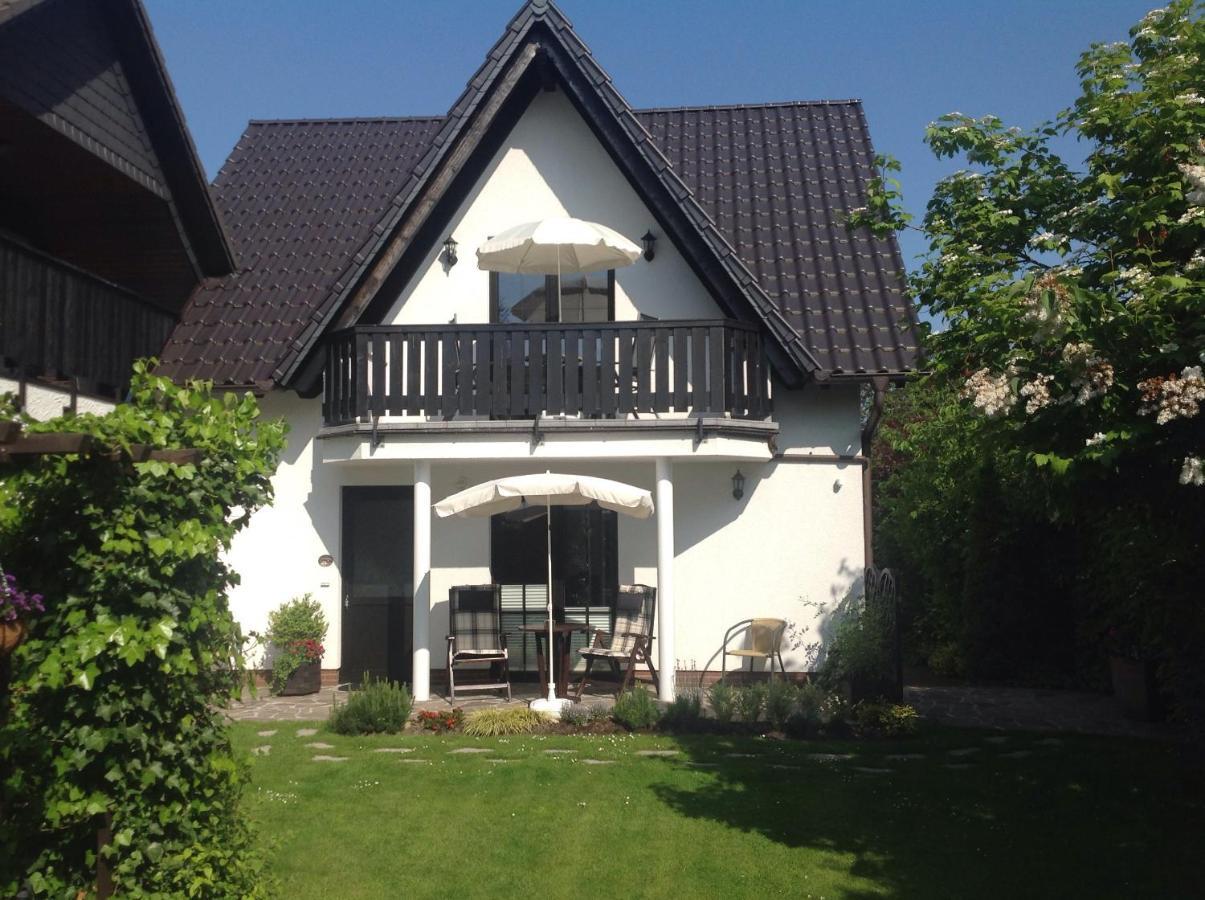 Апартаменты/квартира  Haus Kollwitzweg - Ferienwohnungen  - отзывы Booking
