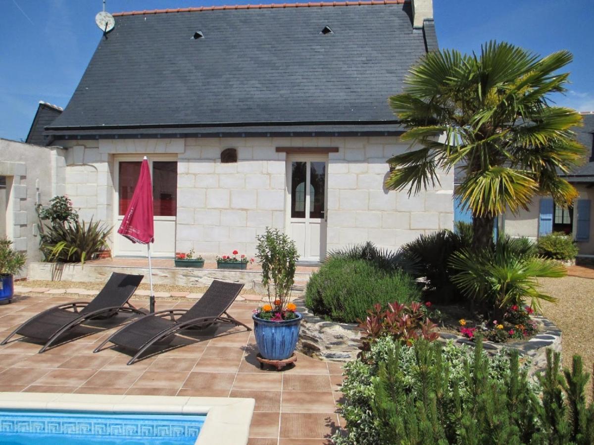 Дом для отпуска  Les Palmiers à La Bohalle  - отзывы Booking