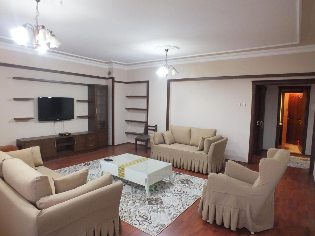 Апартаменты/квартиры  Birlik Apart