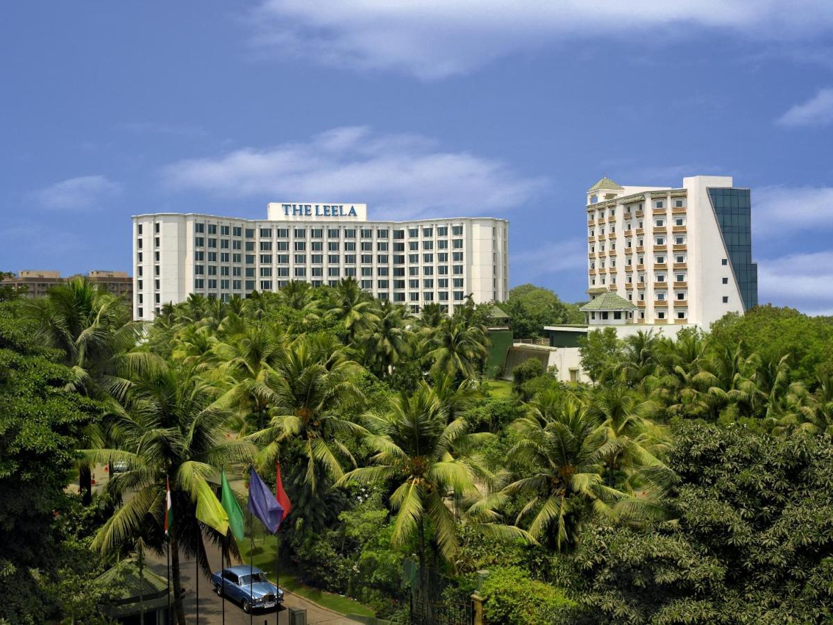 Отель  The Leela Mumbai, Airport  - отзывы Booking