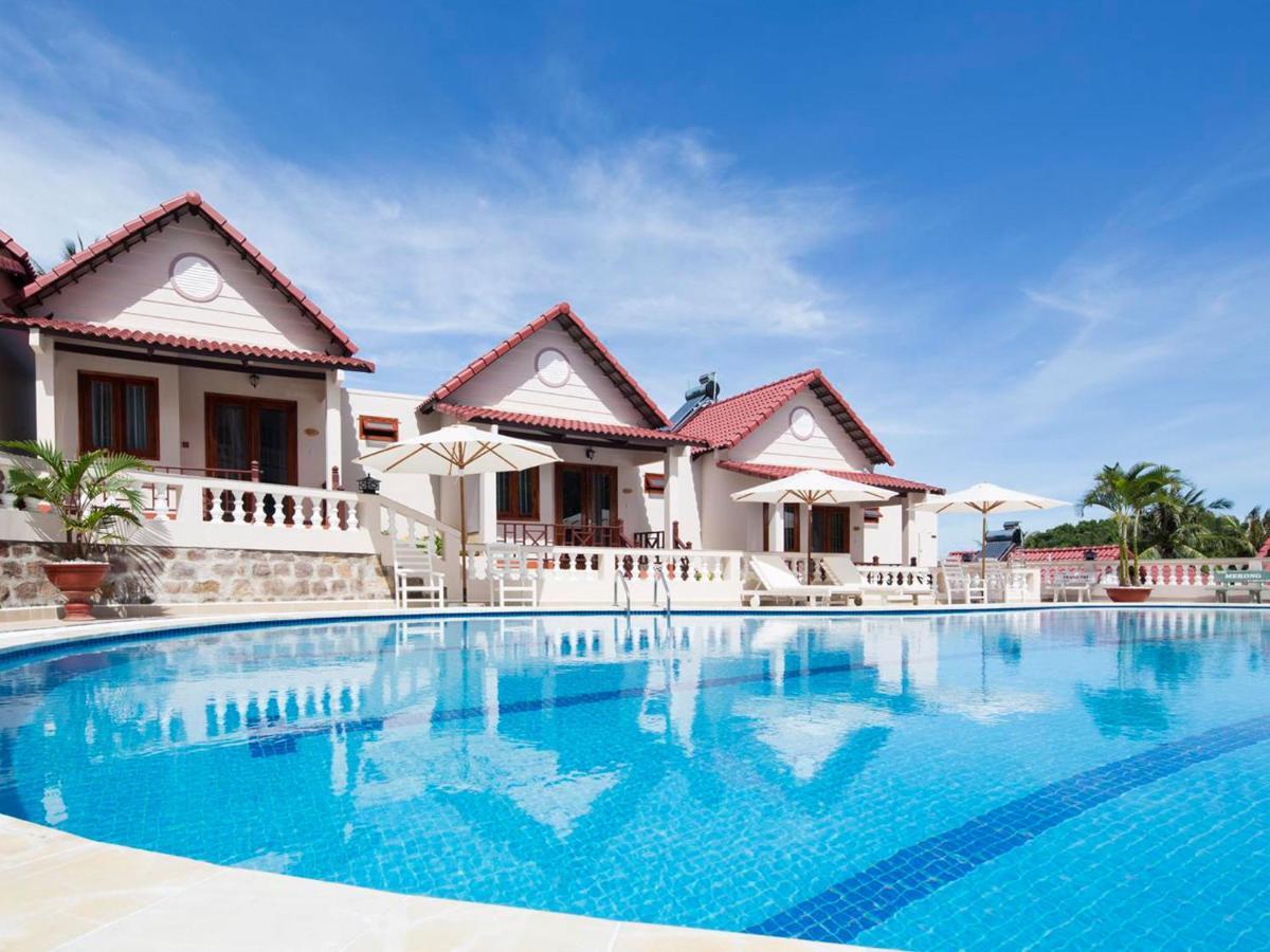 Курортный отель Hong Bin Bungalow
