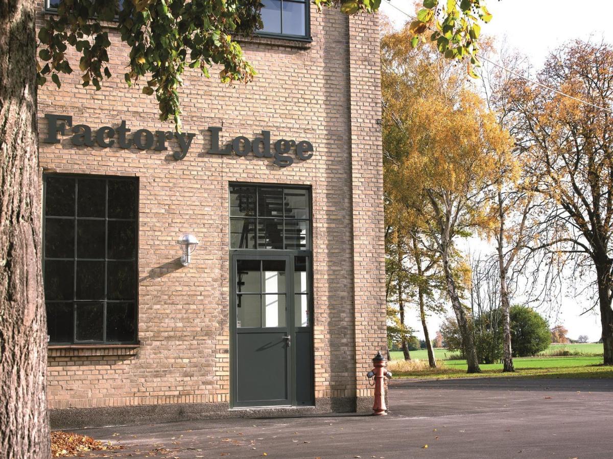 Отель Factory Lodge - отзывы Booking