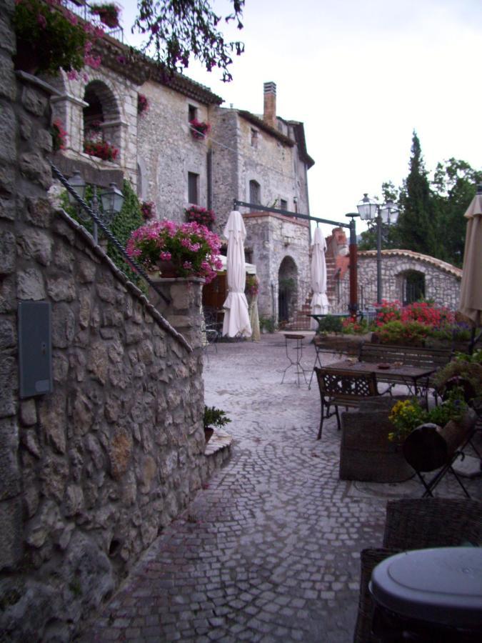 Отель  Al Piccolo Borgo Locanda Con Alloggio  - отзывы Booking