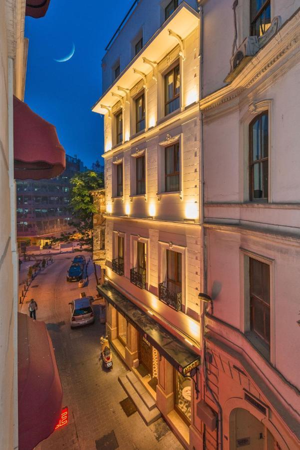 Отель  Ada Karakoy Hotel - Special Category  - отзывы Booking