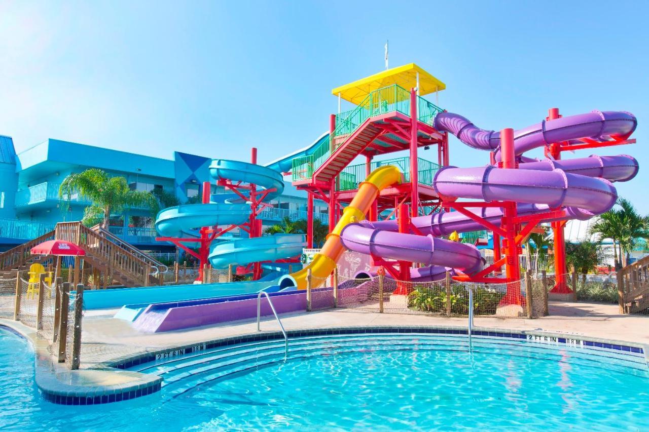Отель  Flamingo Waterpark Resort  - отзывы Booking