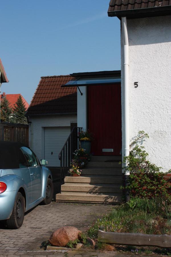 Апартаменты/квартира  Apartment in Laatzen-Hannover  - отзывы Booking