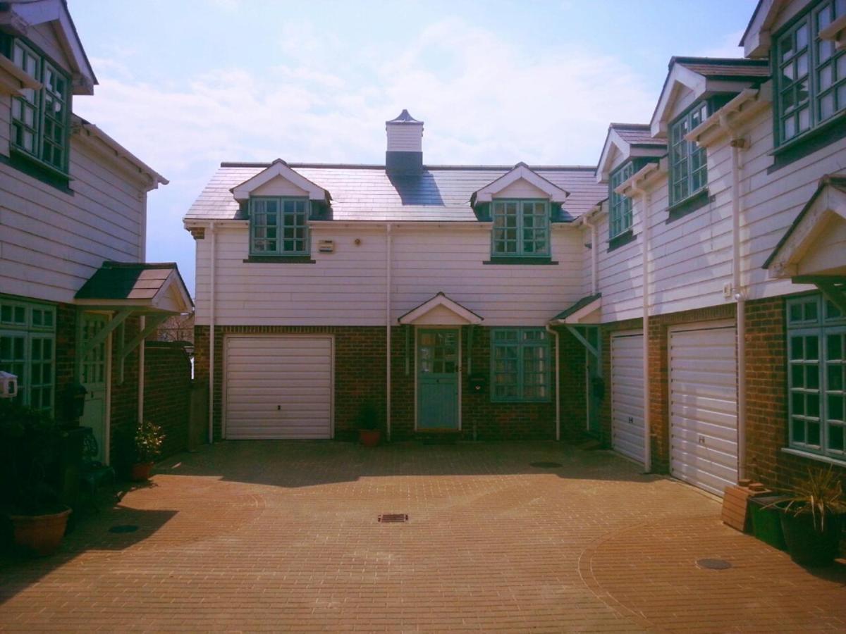 Дом для отпуска  Bo's Holiday Cottage