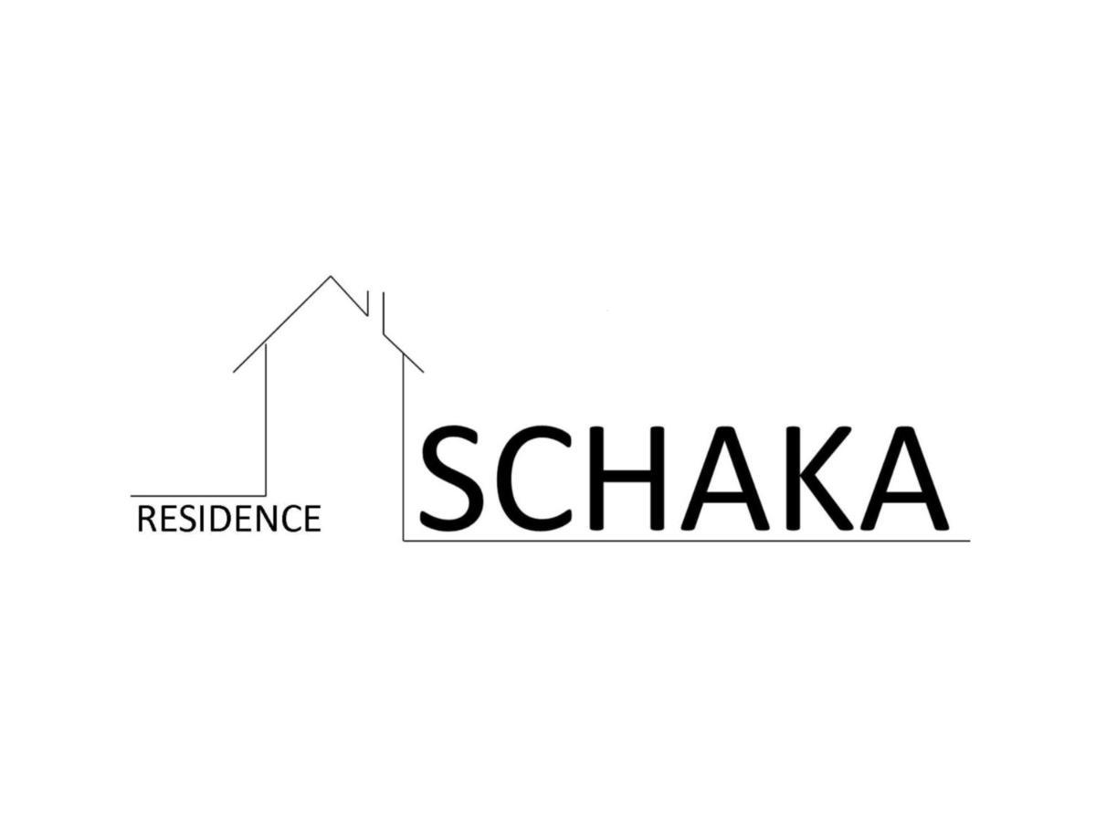 Отель типа «постель и завтрак»  Отель типа «постель и завтрак»  Résidence Schaka