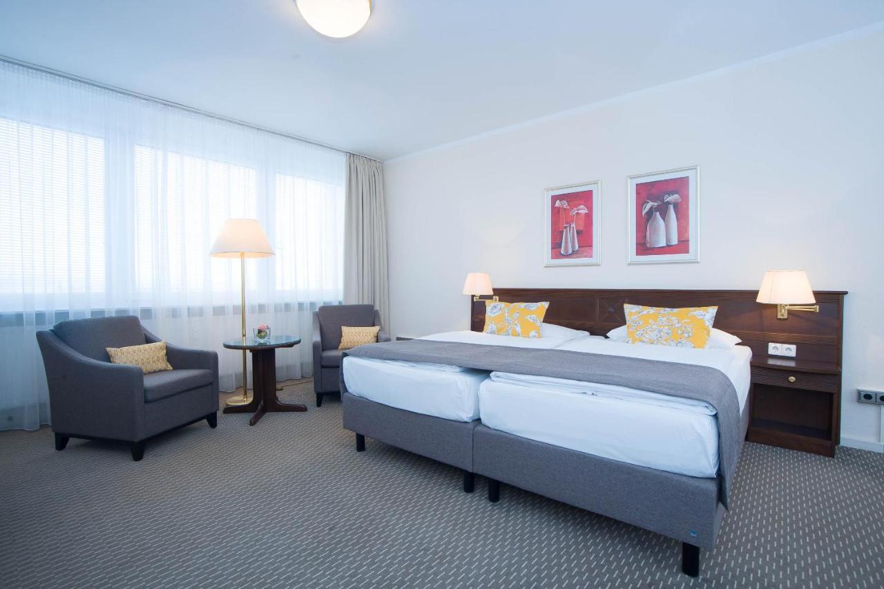 Отель  Hotel Sylter Hof Berlin Superior