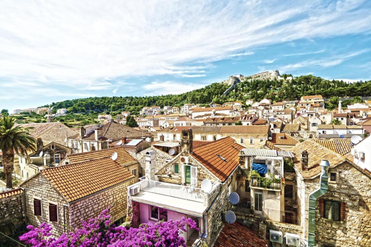 Гостевой дом  Vila Maria Old Town Hvar  - отзывы Booking