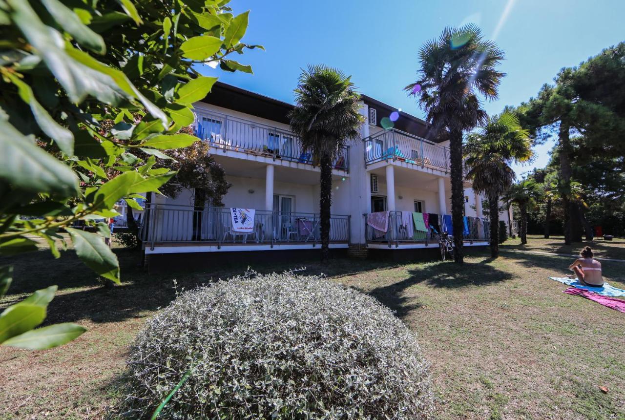 Комплекс для отдыха  Ai Pini Medulin Resort  - отзывы Booking