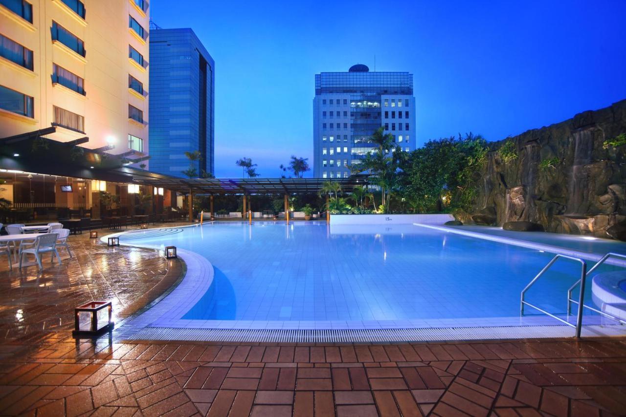 Menara Peninsula Hotel Jakarta 7 8 10 Updated 2021 Prices