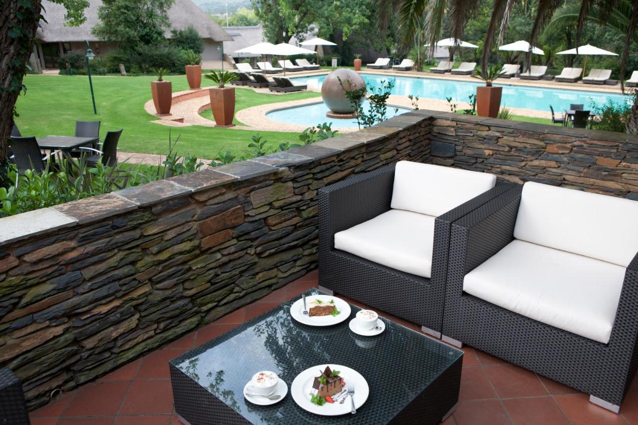 Лодж  Valley Lodge & Spa  - отзывы Booking