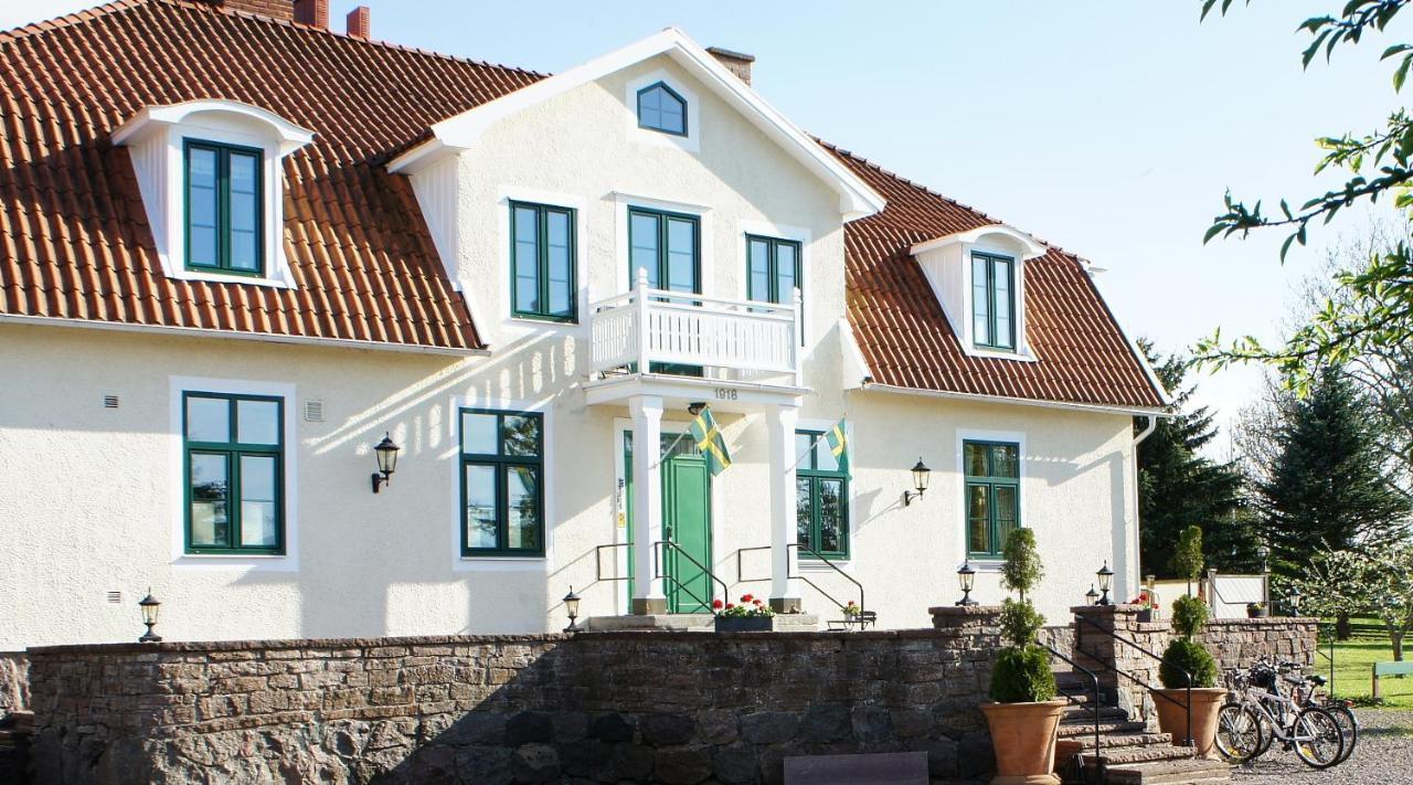 Отель  Guntorps Herrgård  - отзывы Booking