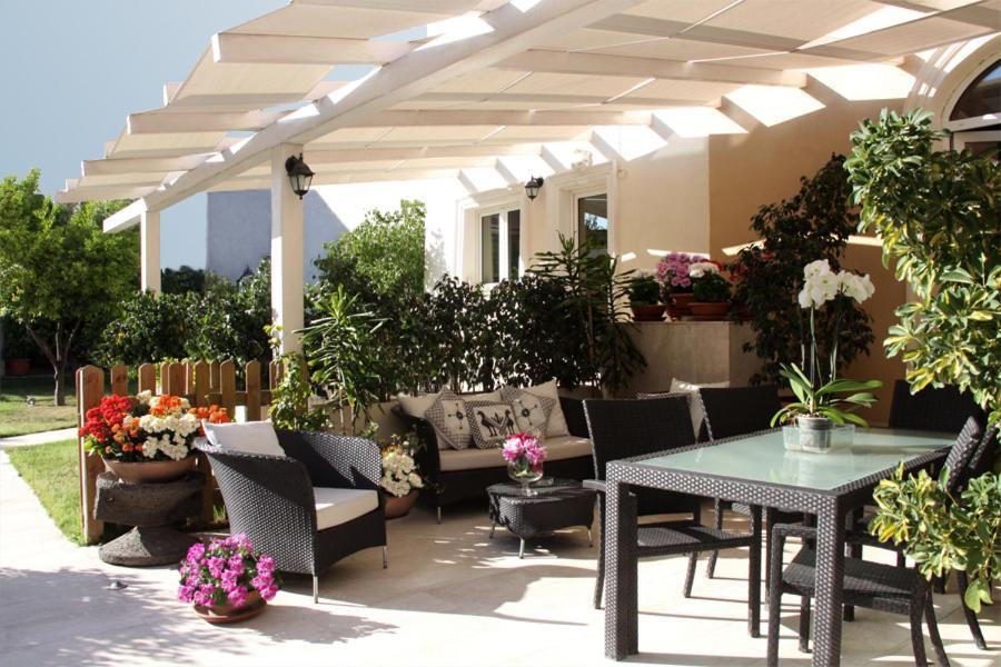 Отель типа «постель и завтрак»  Отель типа «постель и завтрак»  La Peonia Boutique B&B