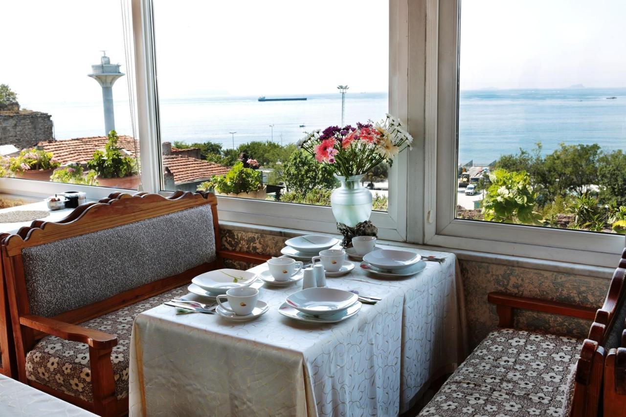 Отель  Sur Hotel Sultanahmet