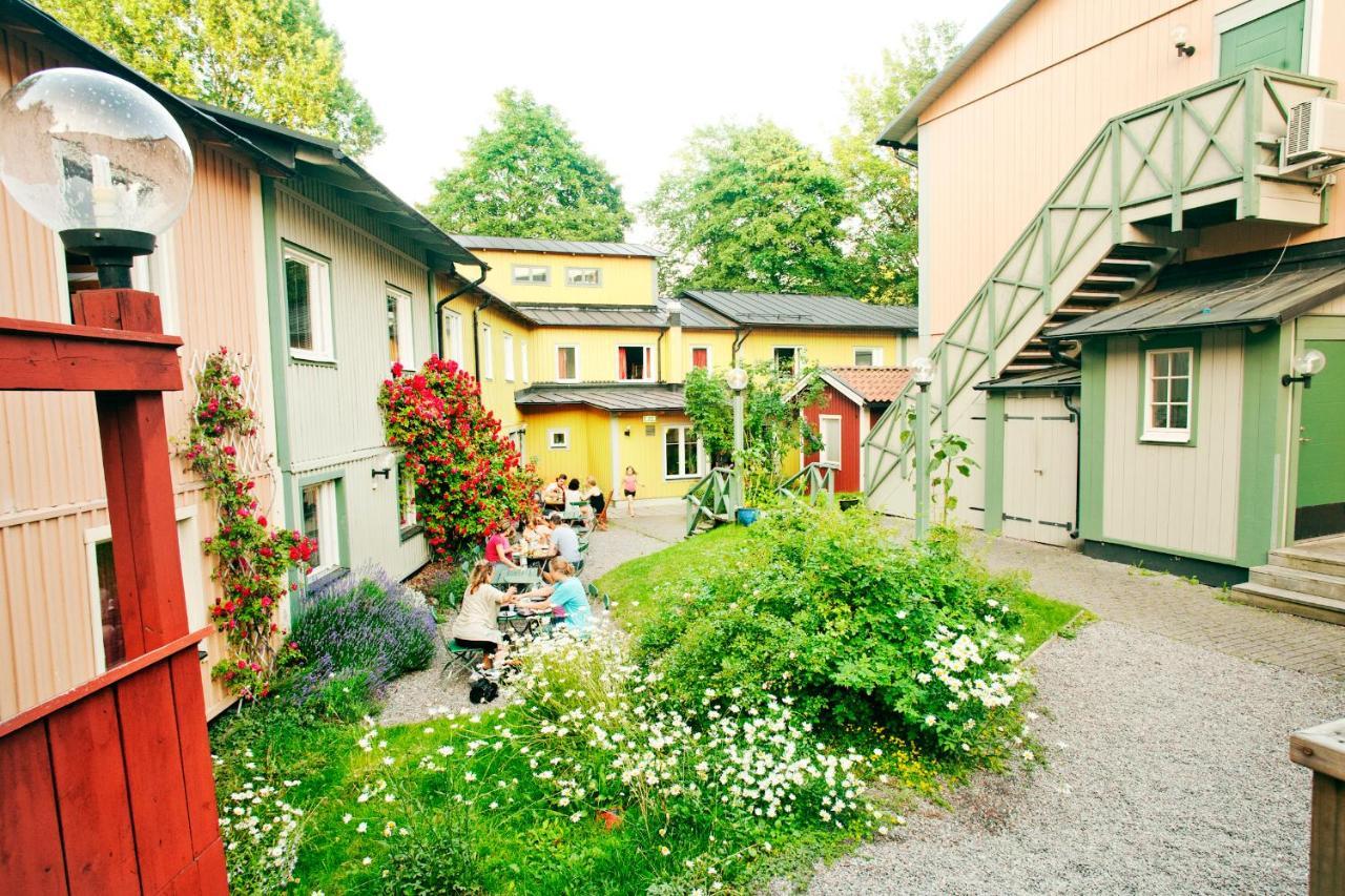 Хостел  STF Zinkensdamm Hostel