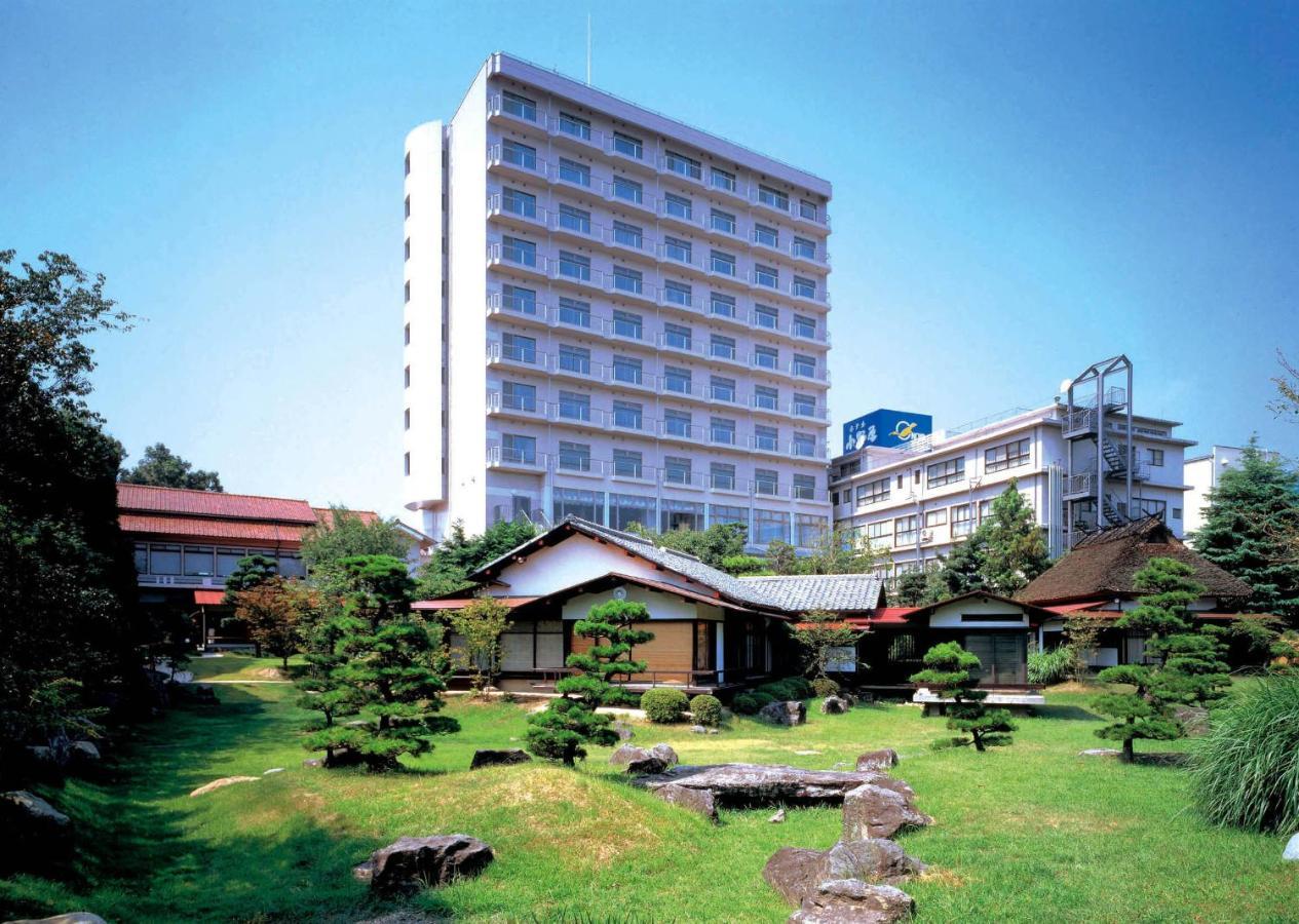 Рёкан  Hotel Parens Onoya