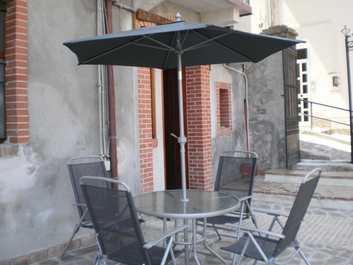 Дом для отпуска  Bilocale Eoliano  - отзывы Booking