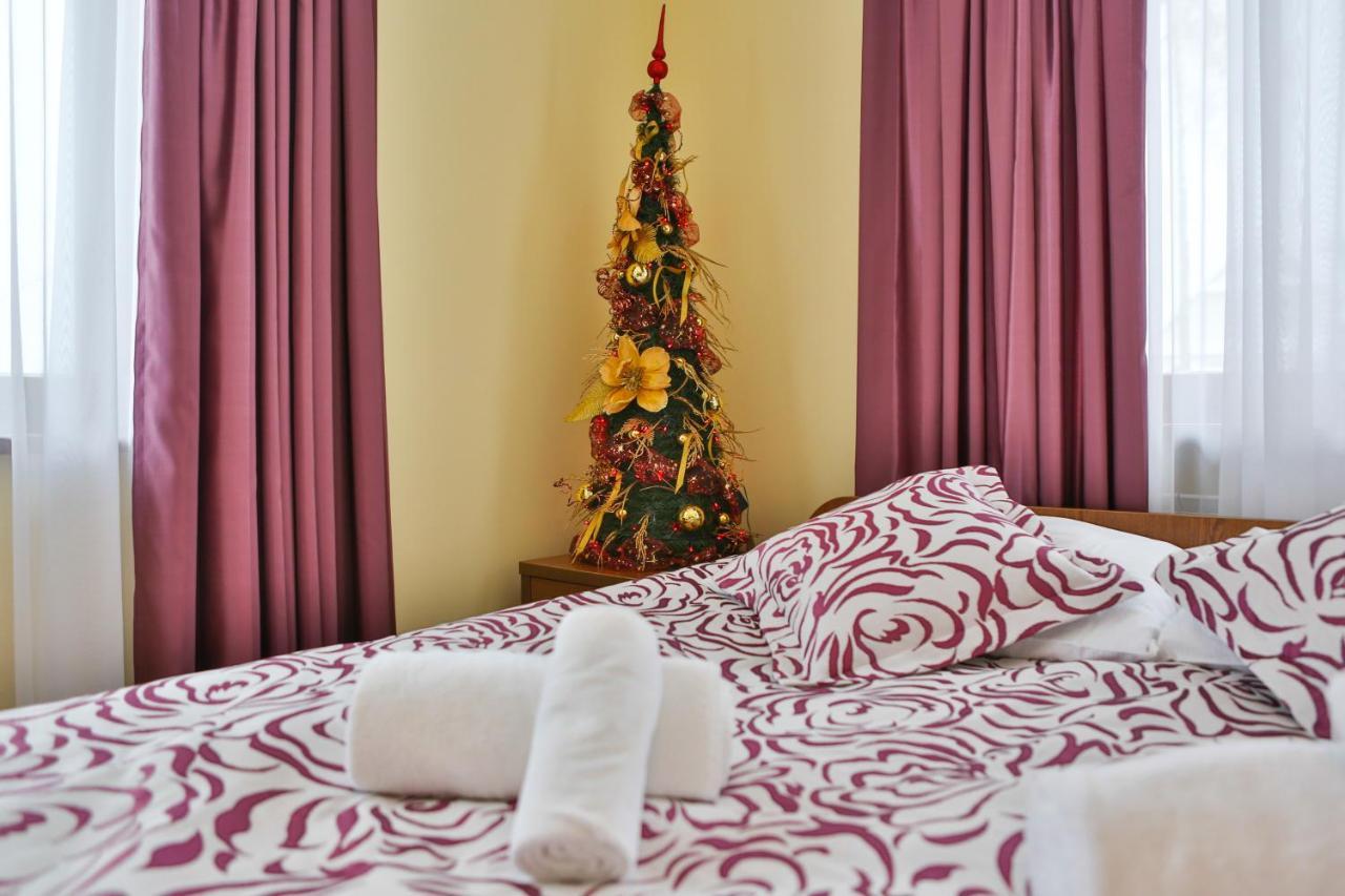 Курортный отель Ośrodek Wypoczynku Dziubas Jan - отзывы Booking