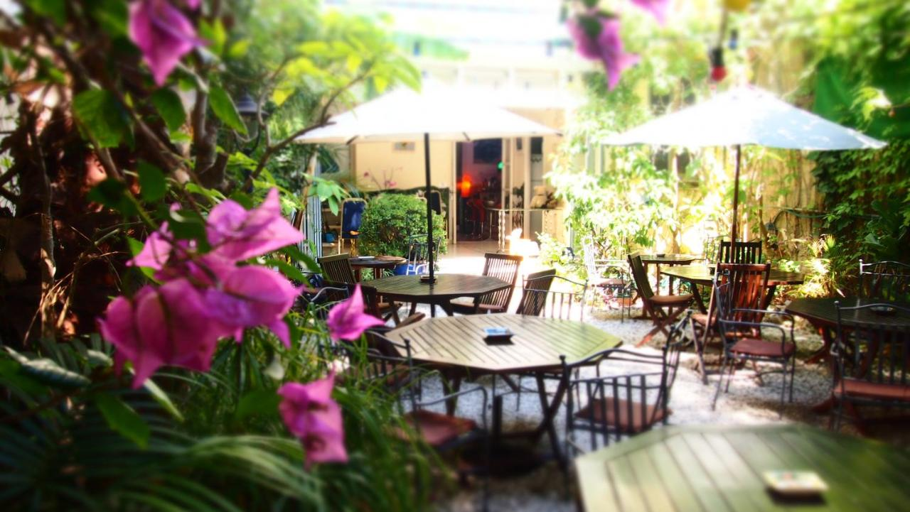 Отель  Hotel Liberty Sitges  - отзывы Booking