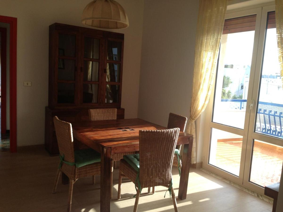Апарт-отель  Residence Baia Degli Sciti