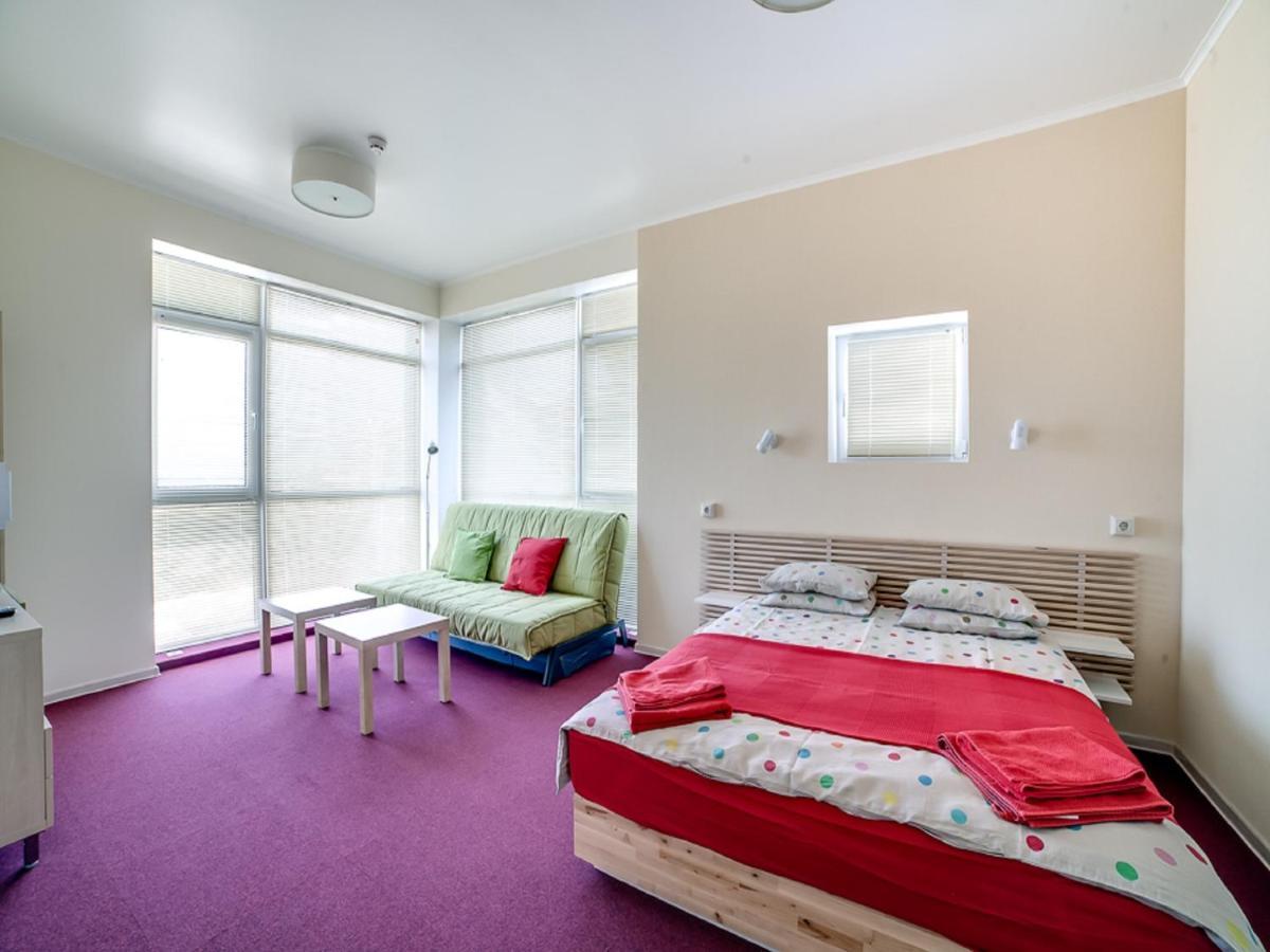 Мини-гостиница  Апартаменты Парк отель  - отзывы Booking