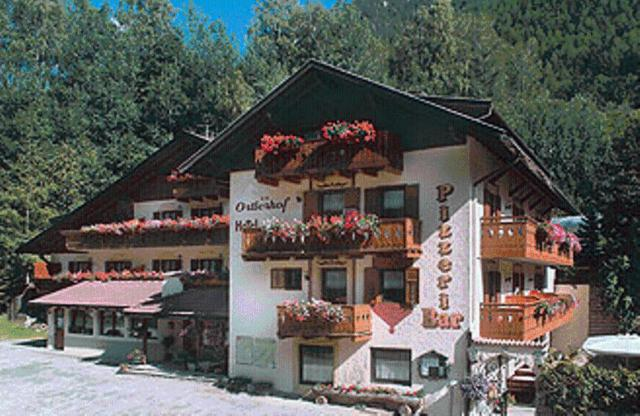 Отель  Hotel Ortlerhof
