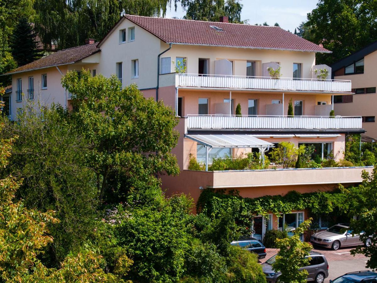 Отель  Hotel Alpenblick Garni  - отзывы Booking