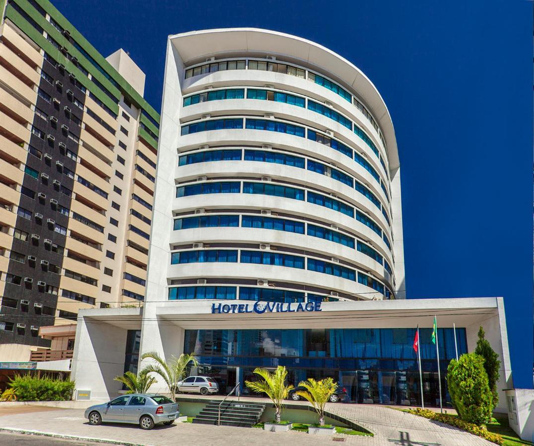 Отель Hotel Village Premium Joao Pessoa
