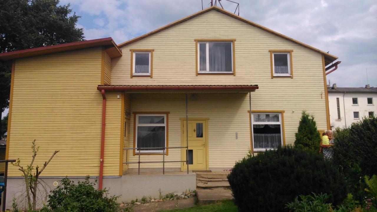 Проживание в семье  Kähri Home Accomodation  - отзывы Booking