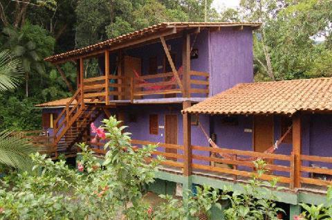 Мини-гостиница  Pousada O Canto das Sereias  - отзывы Booking
