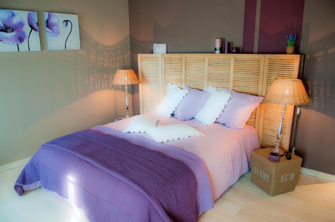 Отель типа «постель и завтрак»  Domaine de la Baratonne  - отзывы Booking