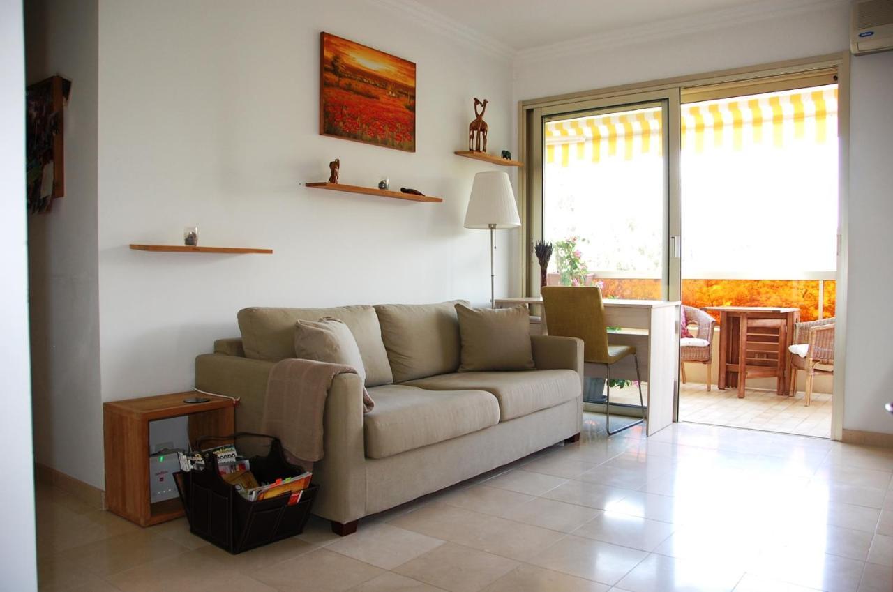 Апартаменты/квартира  Antibes Breguieres  - отзывы Booking
