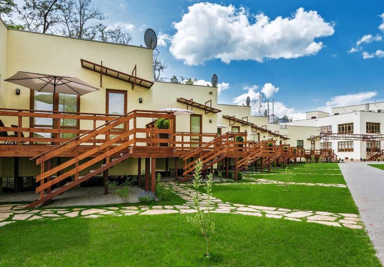 Отель  Отель  Дача на Десне