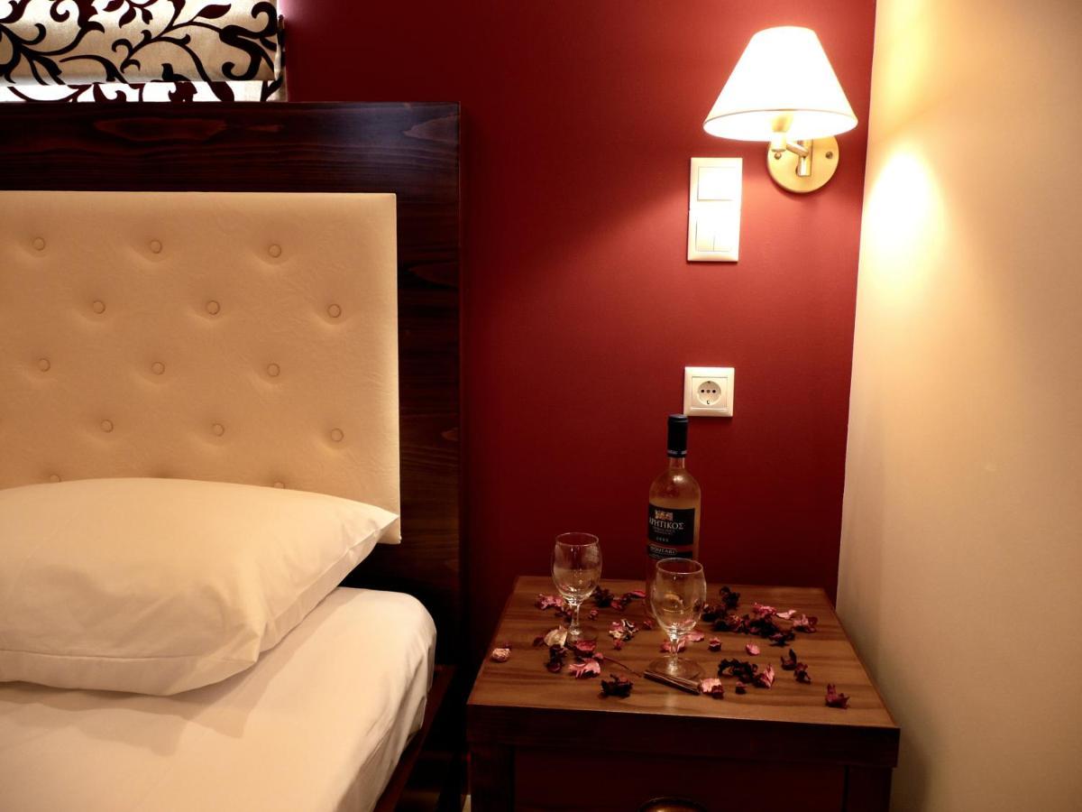 Апартаменты/квартиры  Corali Studios  - отзывы Booking