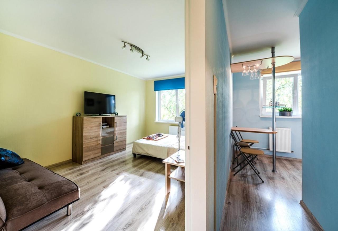 Апартаменты/квартира  Nice Apartment In Riga Suburbs
