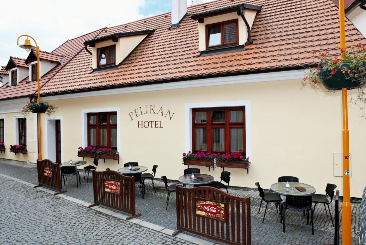 Отель  Hotel Pelican  - отзывы Booking