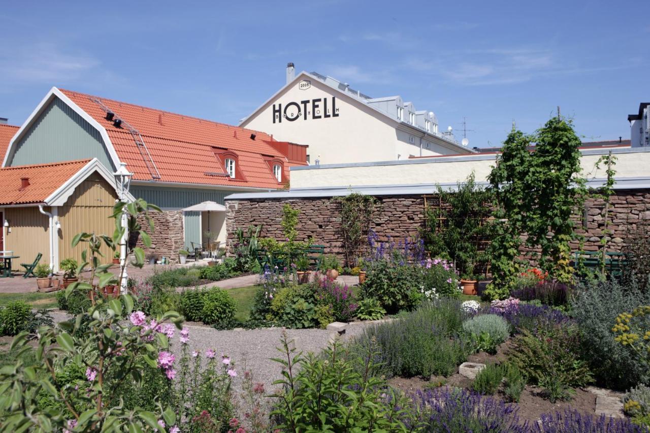 Отель  Hotell Borgholm  - отзывы Booking