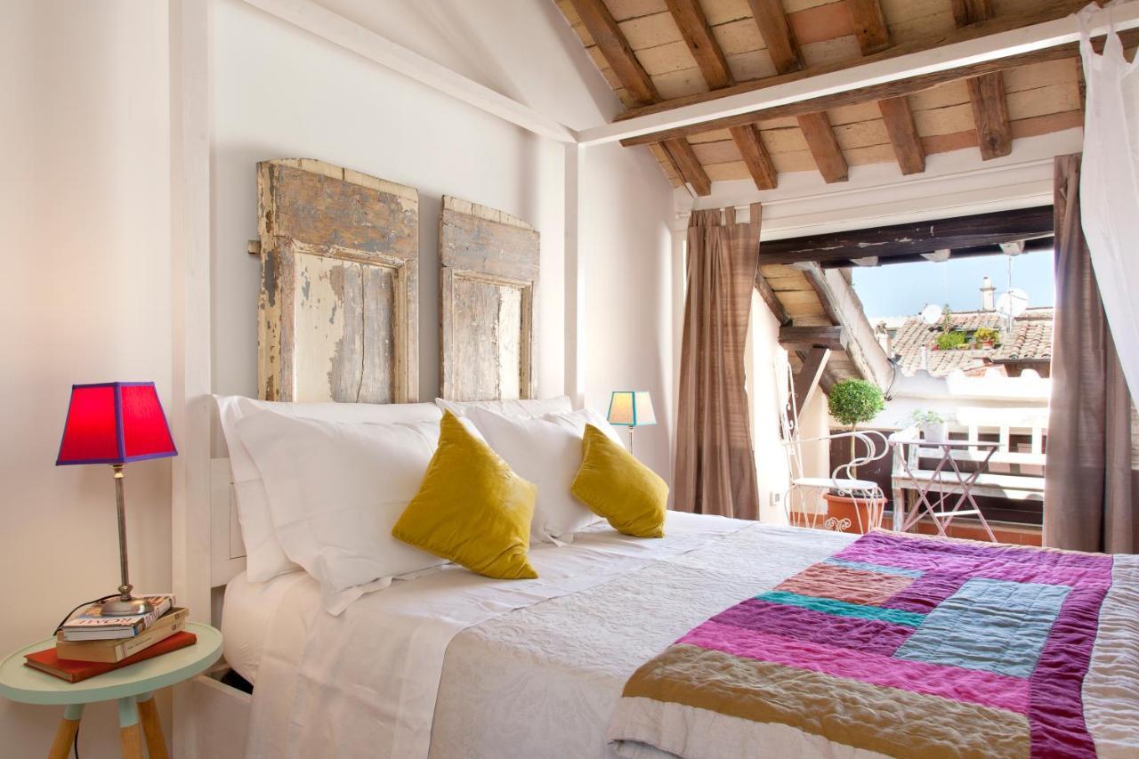 Отель типа «постель и завтрак» Casa Fabbrini Boutique B&B - отзывы Booking