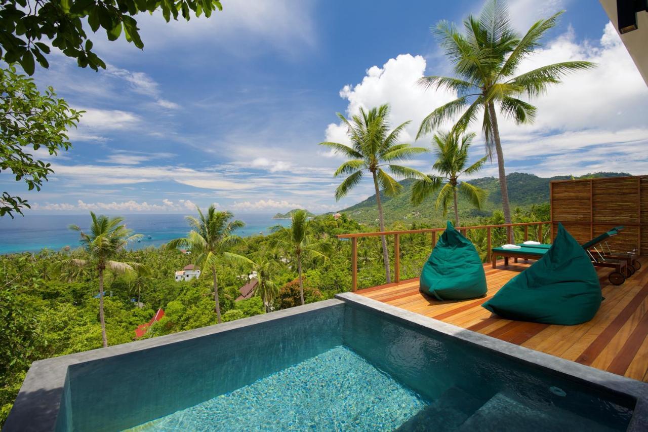 Виллы Over The Moon Luxury Pool Villas - отзывы Booking
