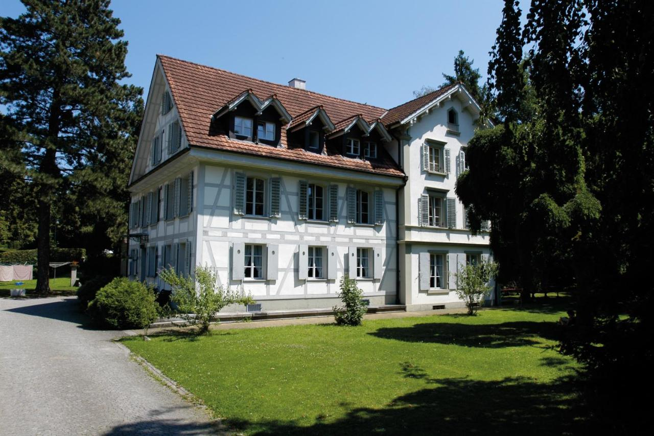 Хостел Zofingen Youth Hostel