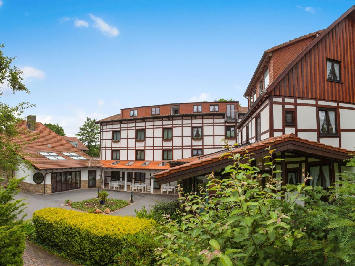 Отель Landhotel Der Schwallenhof