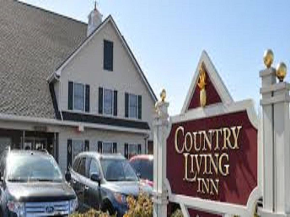 Мини-гостиница  Country Living Inn