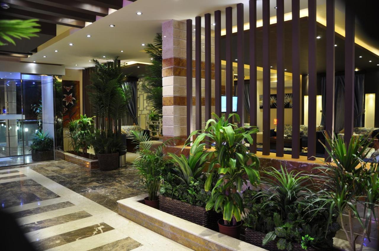 فندق البستان كراون 2 عرعر أحدث أسعار 2021